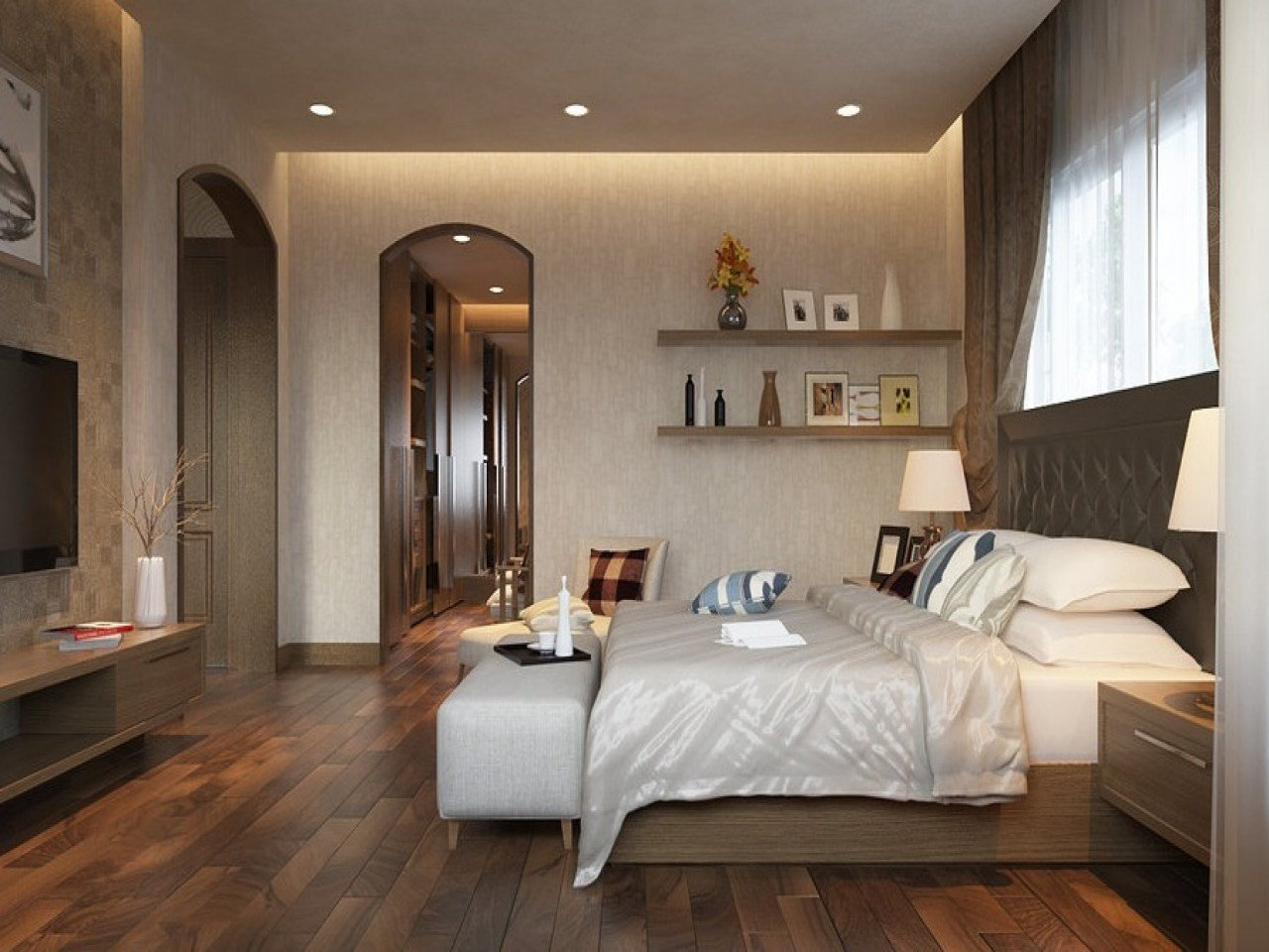 Best Warm Bedroom Ideas Spa Like Bedrooms Bedroom Warm With Pictures
