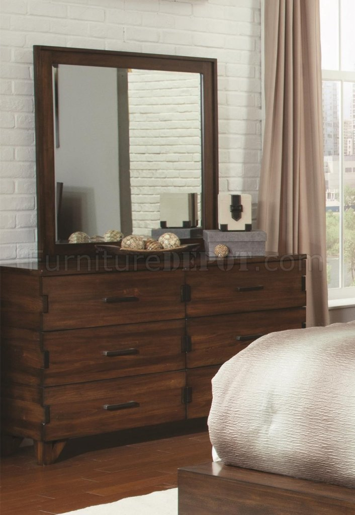 Best Yorkshire 204851 Bedroom By Coaster W Options With Pictures