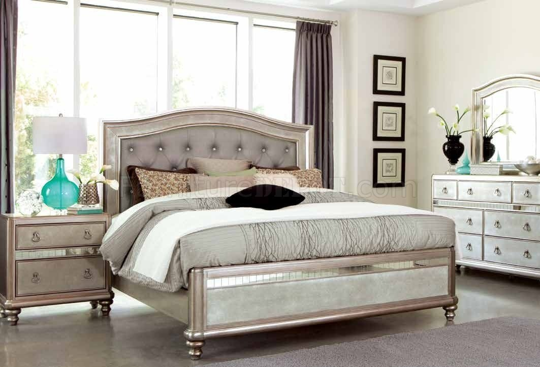 Best Bling Game 204181 Bedroom By Coaster W Options With Pictures