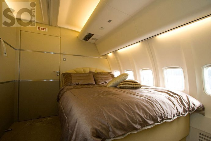 Best Luxury Master Bedroom Tiger Woods Private Jet Private Jet With Pictures