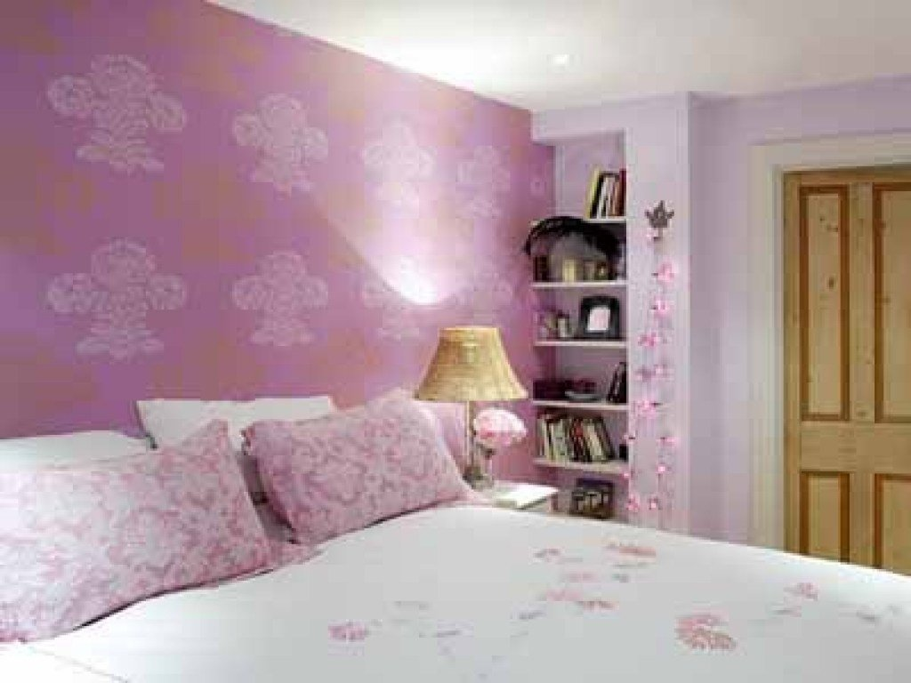 Best Wallpapers For Bedrooms Walls Lavender Bedroom Walls With Pictures