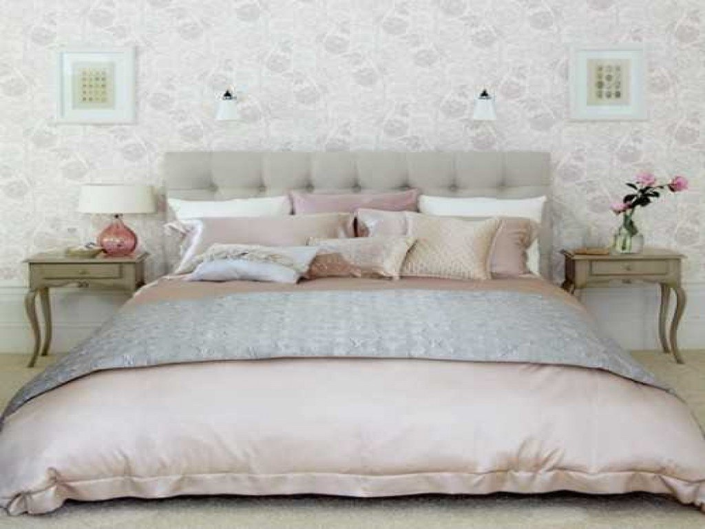 Best Modern Vintage Bedrooms Pastel Pink Bedroom Pastel Pink With Pictures