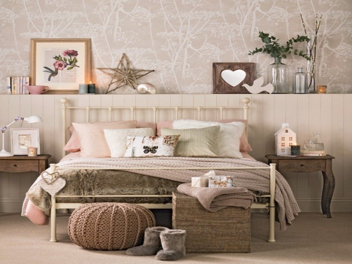 Best Cream Bedrooms Ideas Vintage Bedroom Ideas Tumblr Rustic With Pictures