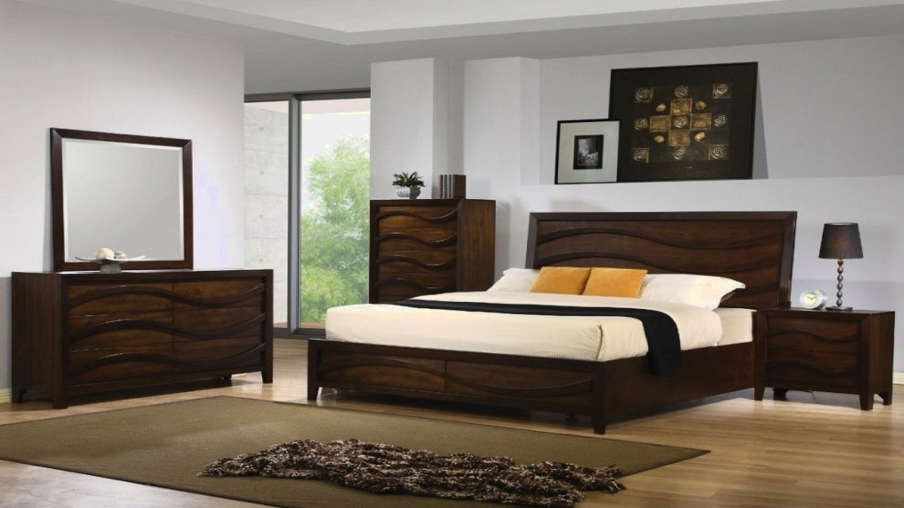 Best Contemporary Bedroom Sets King Driverlayer Search Engine With Pictures
