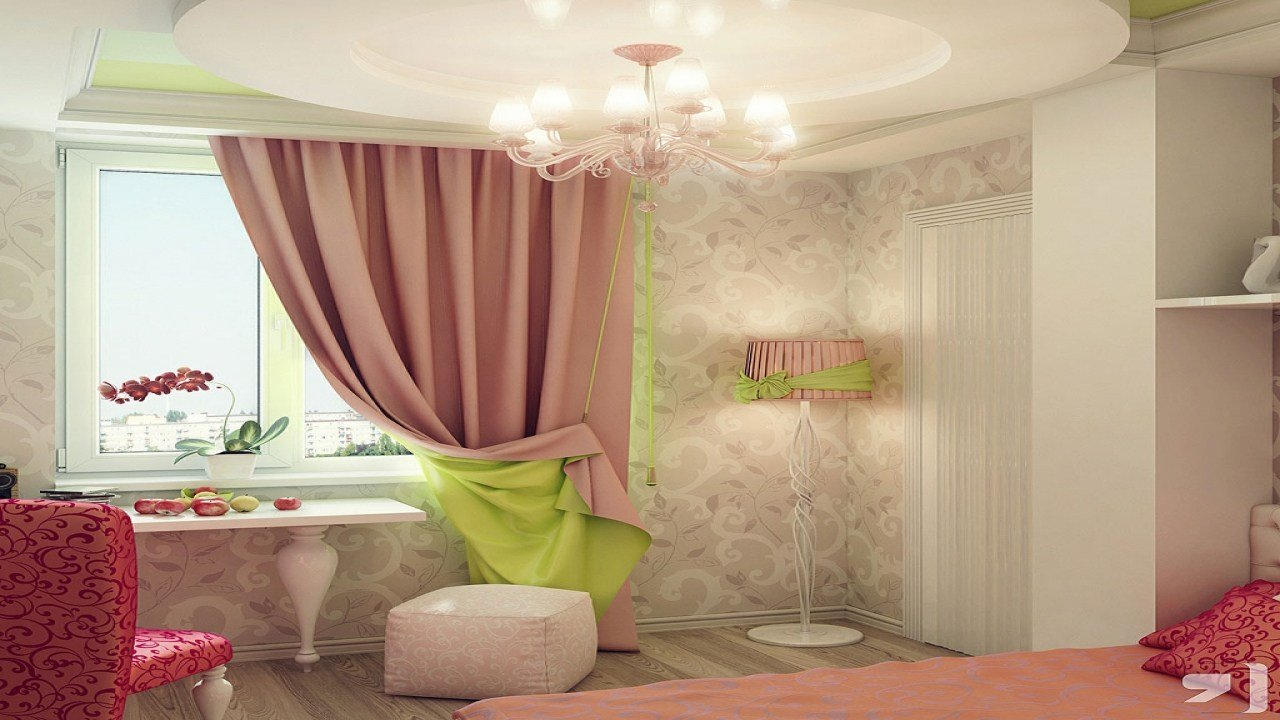 Best Purple Room Accessories Bedroom Curtains For T**N Girls With Pictures