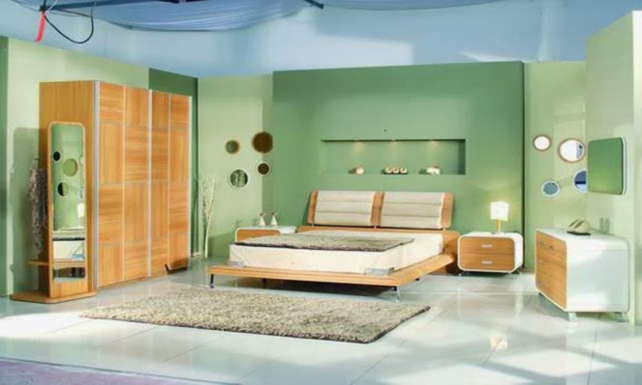Best Vintage Retro Bedroom Ideas Retro Modern Bedroom With Pictures