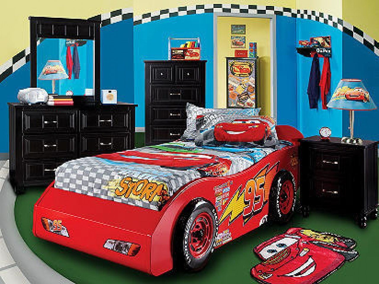 Best Accessories For A Bedroom Disney Cars Furniture Disney With Pictures