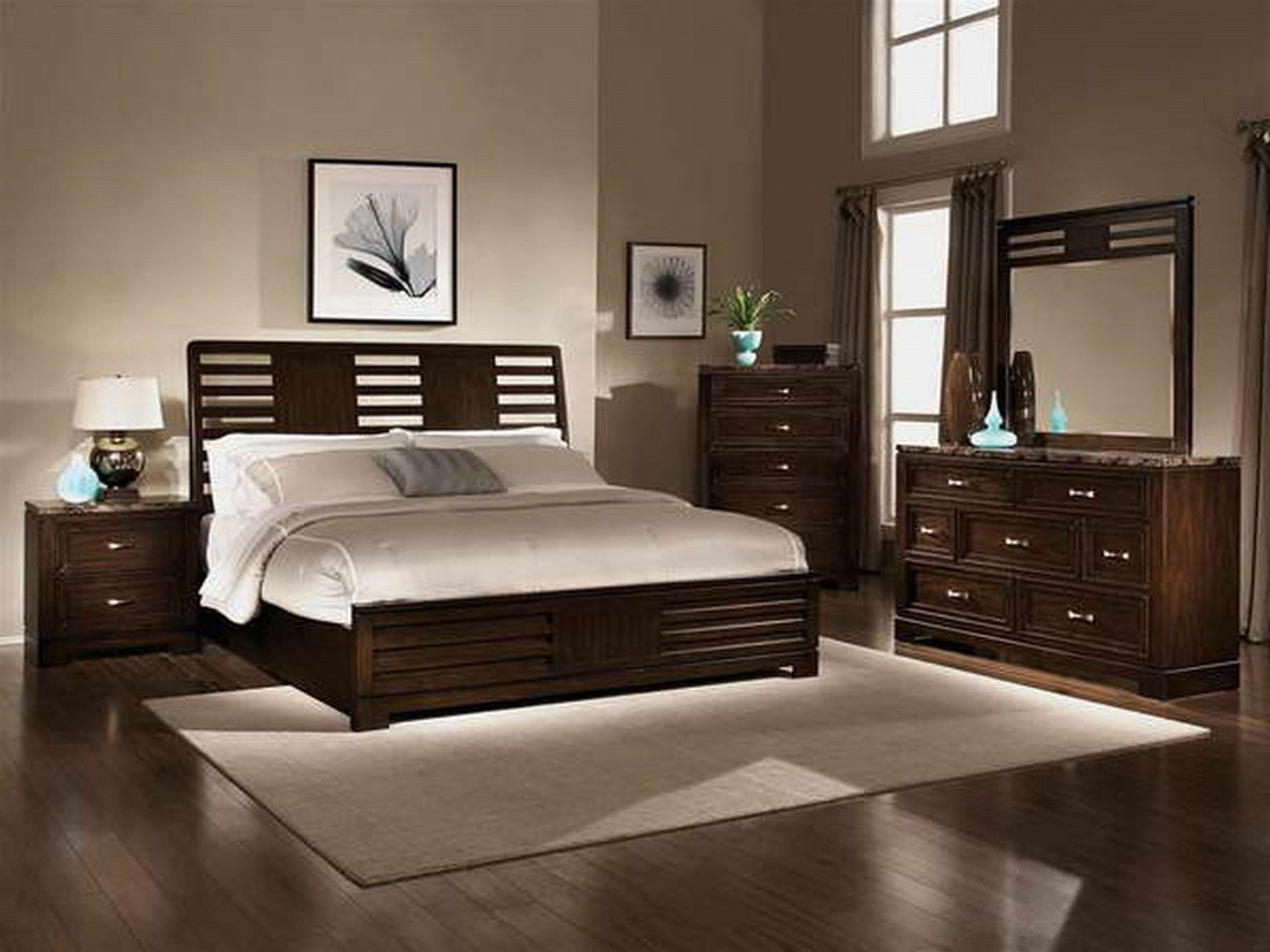 Best Bedroom Colors For Small Rooms Bedroom Wall Colors With Pictures