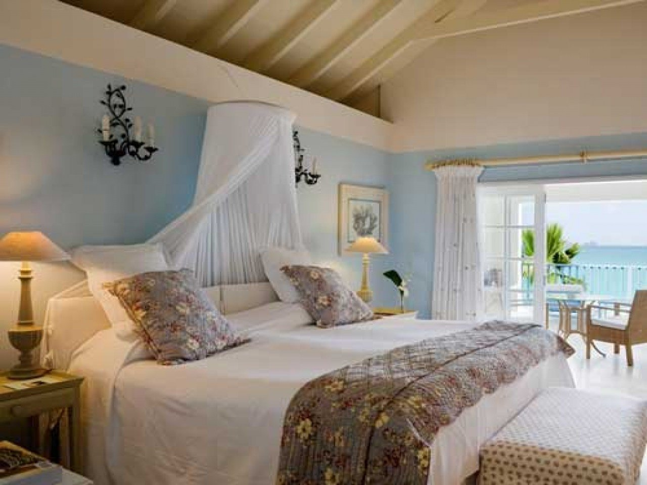 Best Spare Rooms Ideas Beach Theme Bedroom Design Rustic Chic With Pictures
