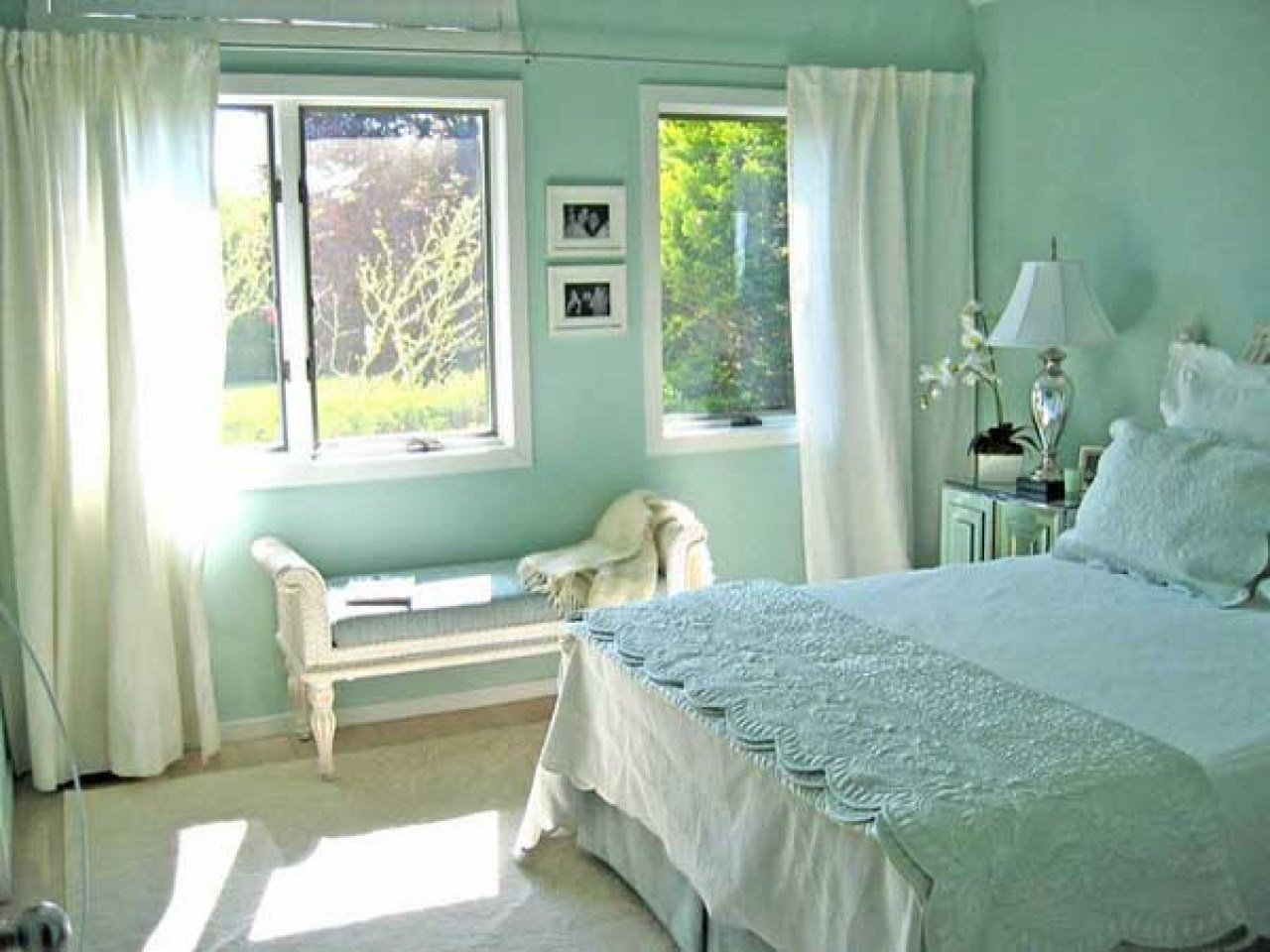 Best Bedroom Theme Colors Mint Blue Dress Mint Green And Blue With Pictures