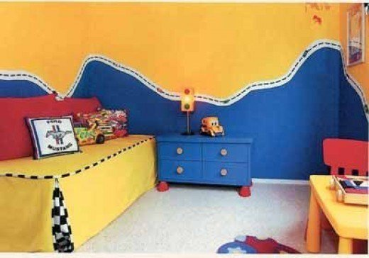 Best Race Cars Bedroom Decor Archives Groovy Kids Gear With Pictures