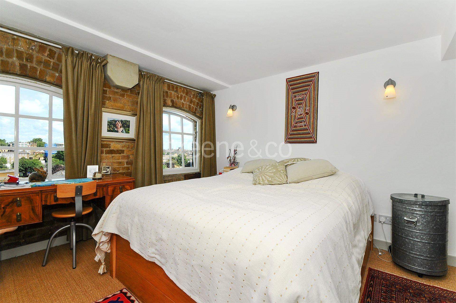 Best 2 Bedroom Apartment To Rent In Tannery House 6 Deal With Pictures