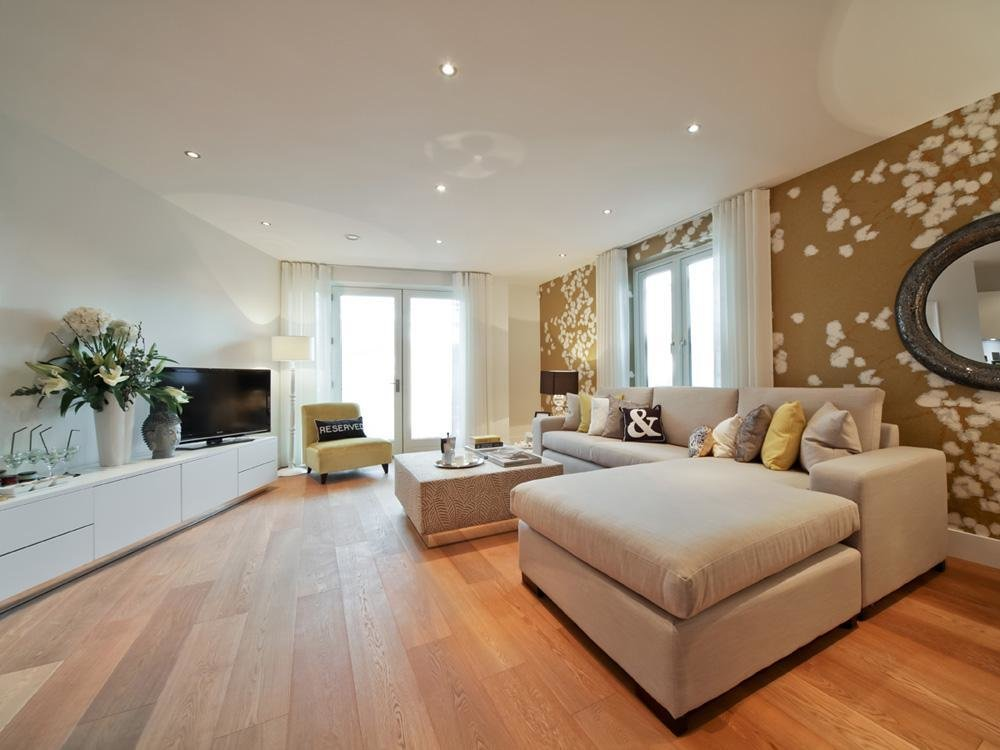 Best 3 Bedroom Modern Apartment For Sale In Mill Apartments 1 7 Mill Lane London Nw6 Inv120727 With Pictures