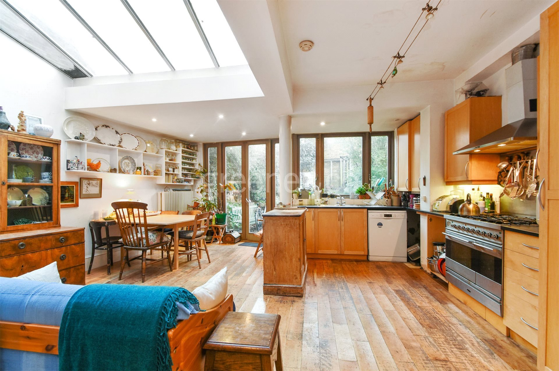 Best 4 Bedroom House For Sale In Torriano Avenue Kentish Town London Nw5 Ktn150141 Greene Co With Pictures