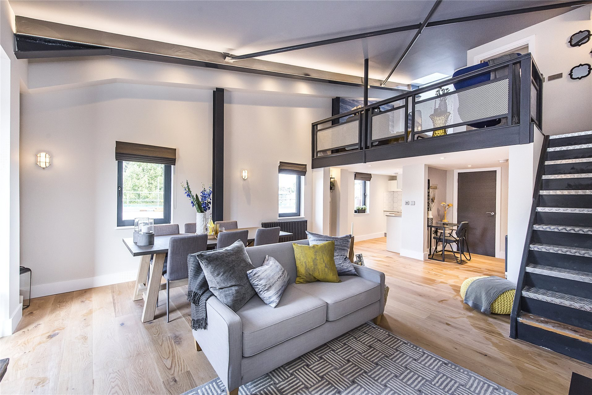 Best 1 Bedroom Apartment For Sale In Stoke Newington High Road With Pictures Original 1024 x 768