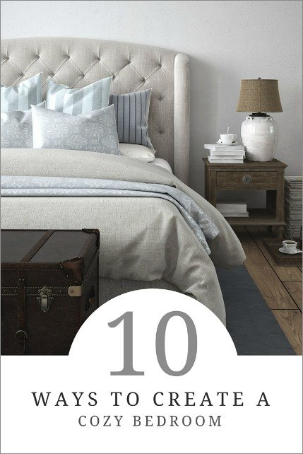 Best 10 Ways To Create A Cozy Bedroom How To Simplify With Pictures