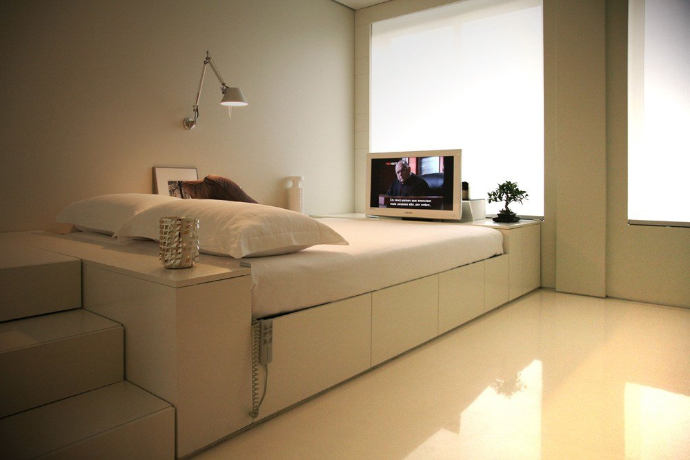 Best Small Space Living With Pictures