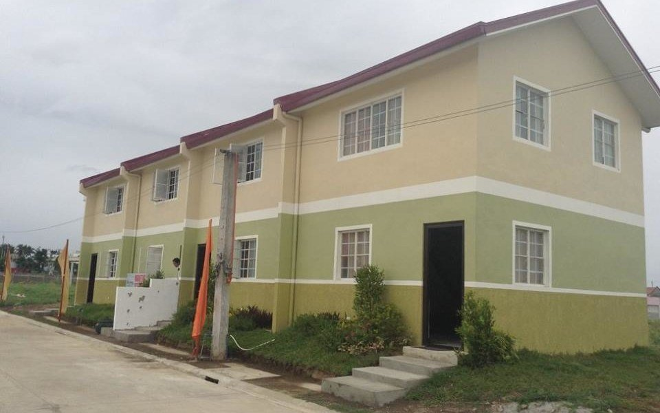 Best 3 Bedroom House Lot Rent To Own For Sale At Berkeley With Pictures