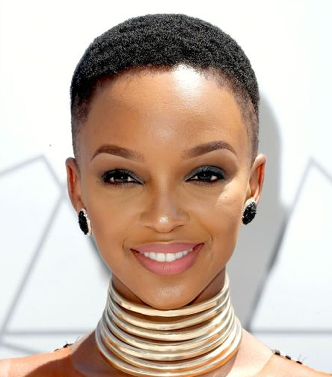 Free 32 Exquisite African American Short Haircuts And Wallpaper