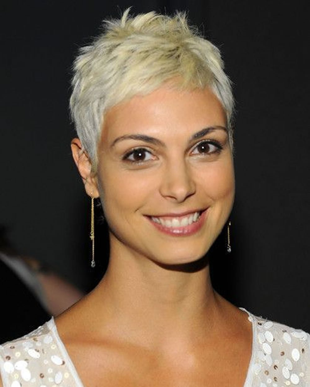 Free Super Very Short Pixie Haircuts Hair Colors For 2018 Wallpaper