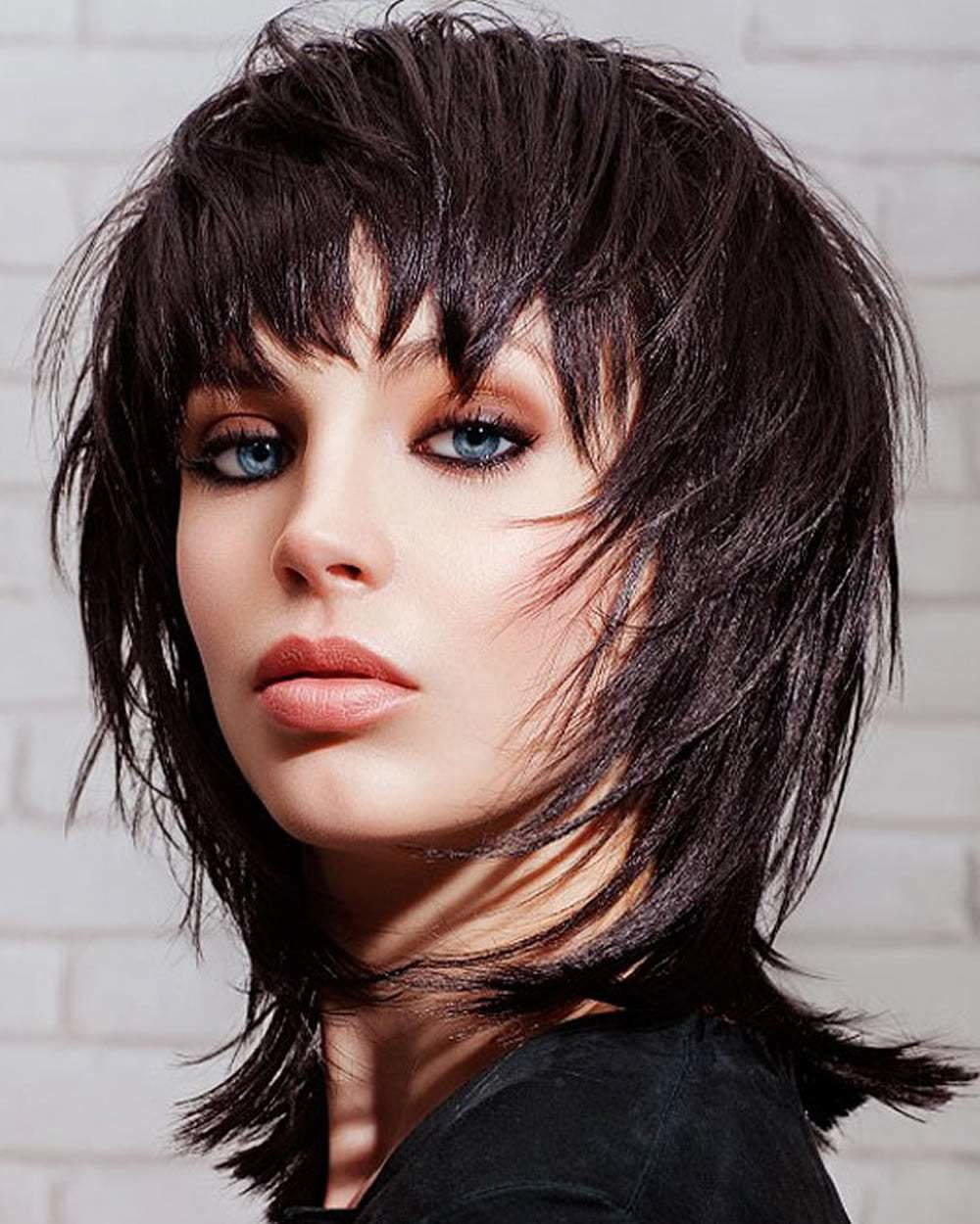 Free Easy Short Hairstyles For Fine Hair – Latest Pixie And Short Haircuts For 2018 2019 11 Wallpaper