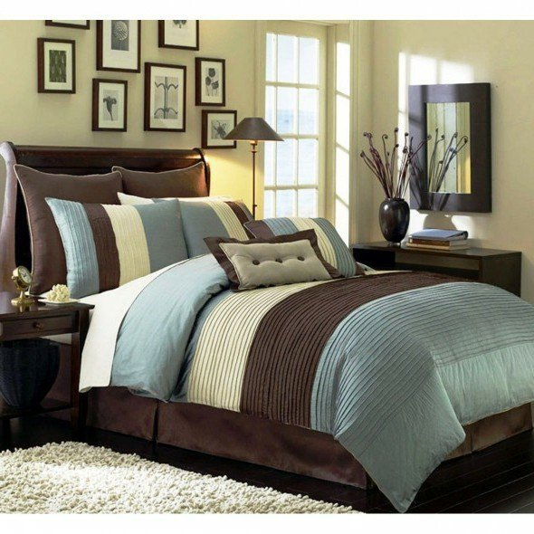 Best Bedroom Colors – Such As Finding You A Colour Combination Of Beige And Blue Hum Ideas With Pictures