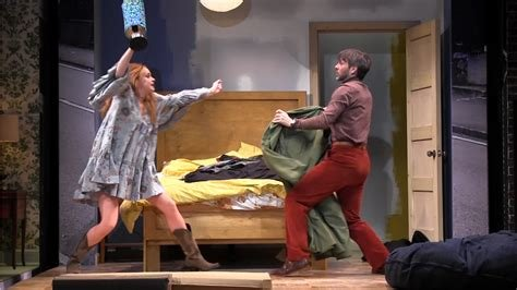 Best Bedroom Farce Huntington Theatre Company With Pictures