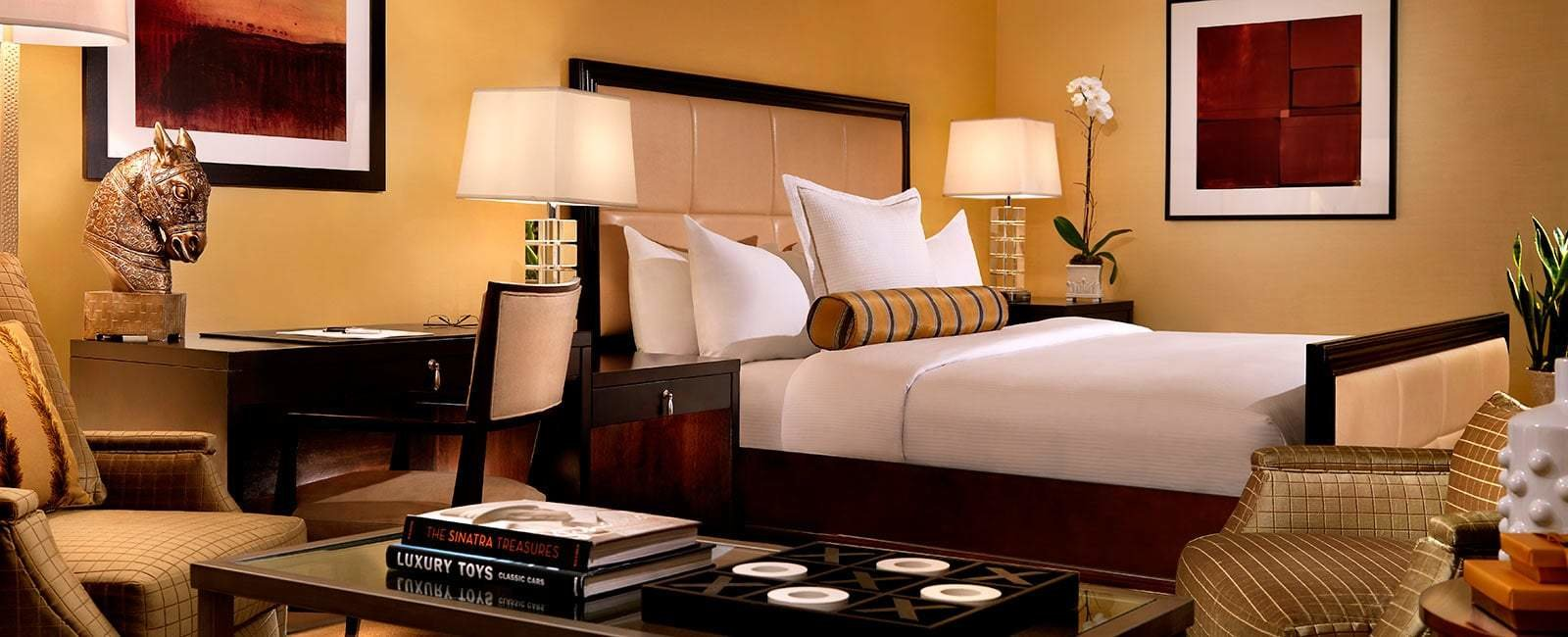 Best Hilton Grand Vacations Club At Trump International Hotel With Pictures