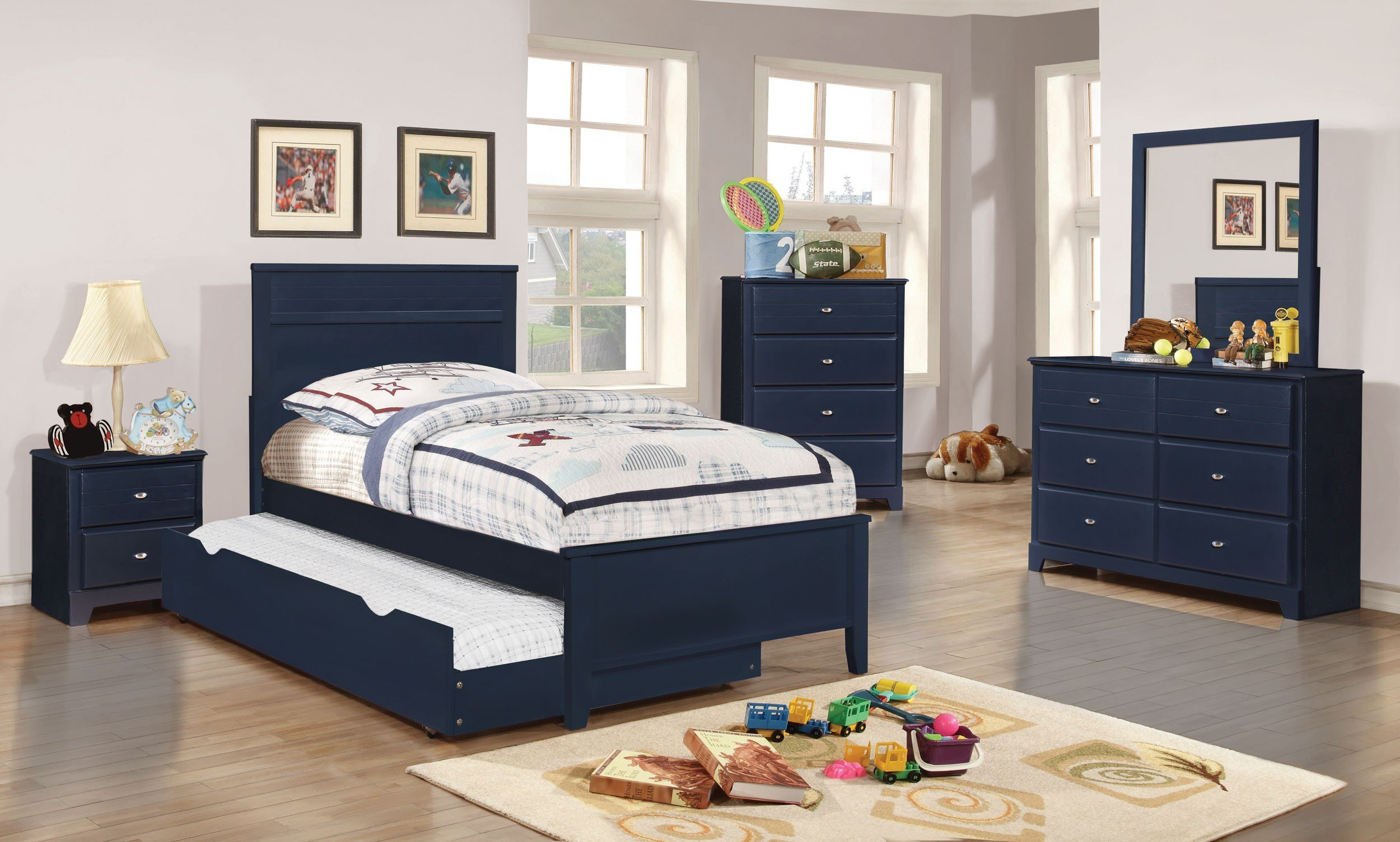 Best Navy Blue Bedroom Furniture Imagestc Com With Pictures