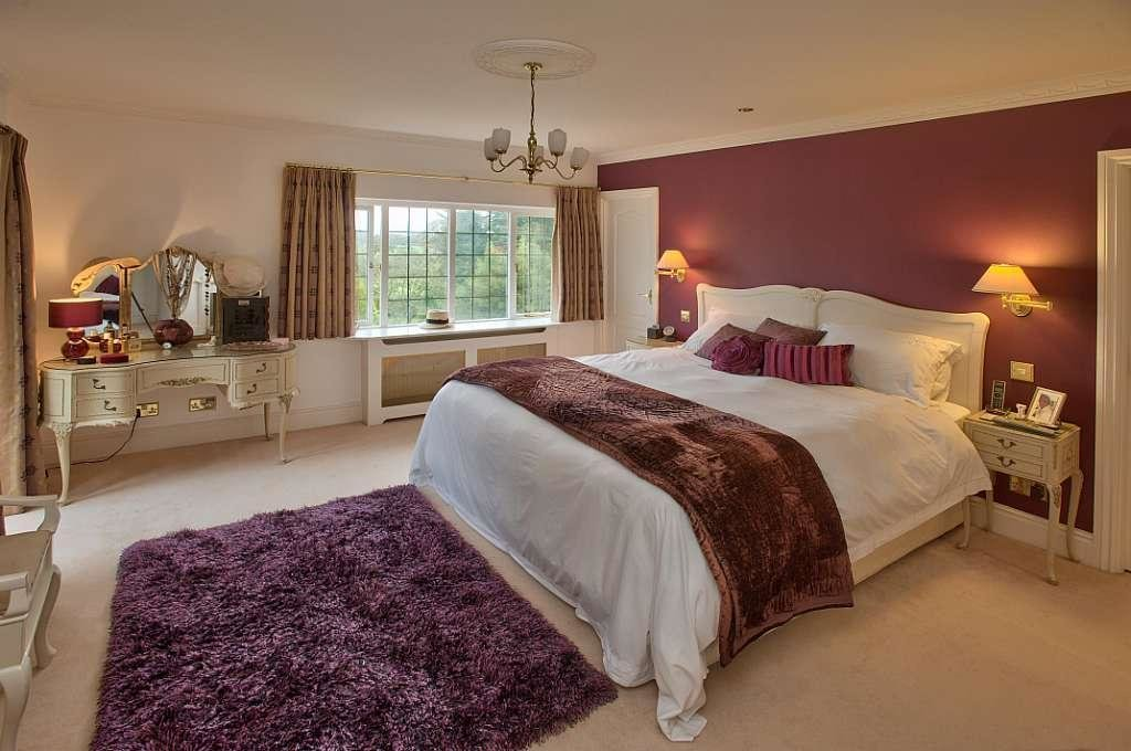 Best Beige And Purple Bedroom Purple Bedroom Ideas Purple And With Pictures