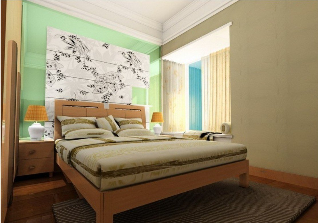 Best Green And Gray Bedroom Gray Green Bedroom Walls Gray With Pictures