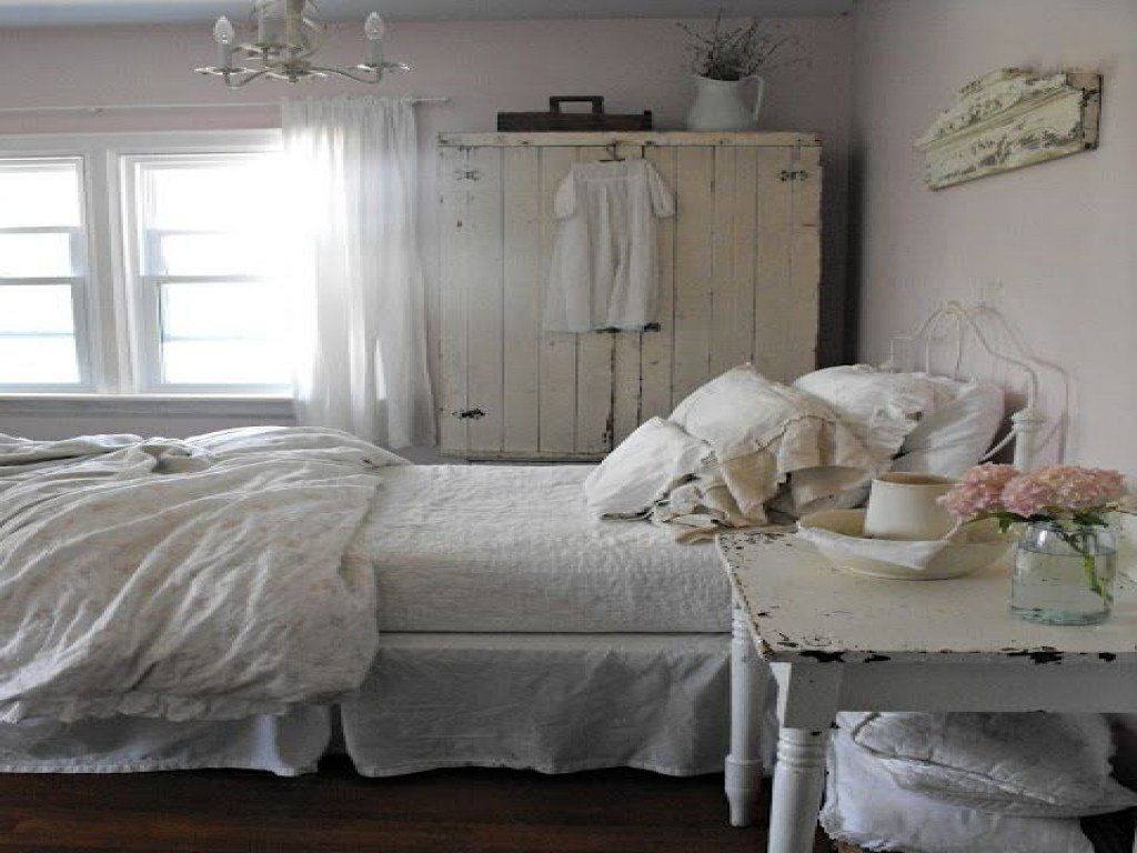 Best Chic Gray Bedroom Rustic French Country Shabby Chic With Pictures