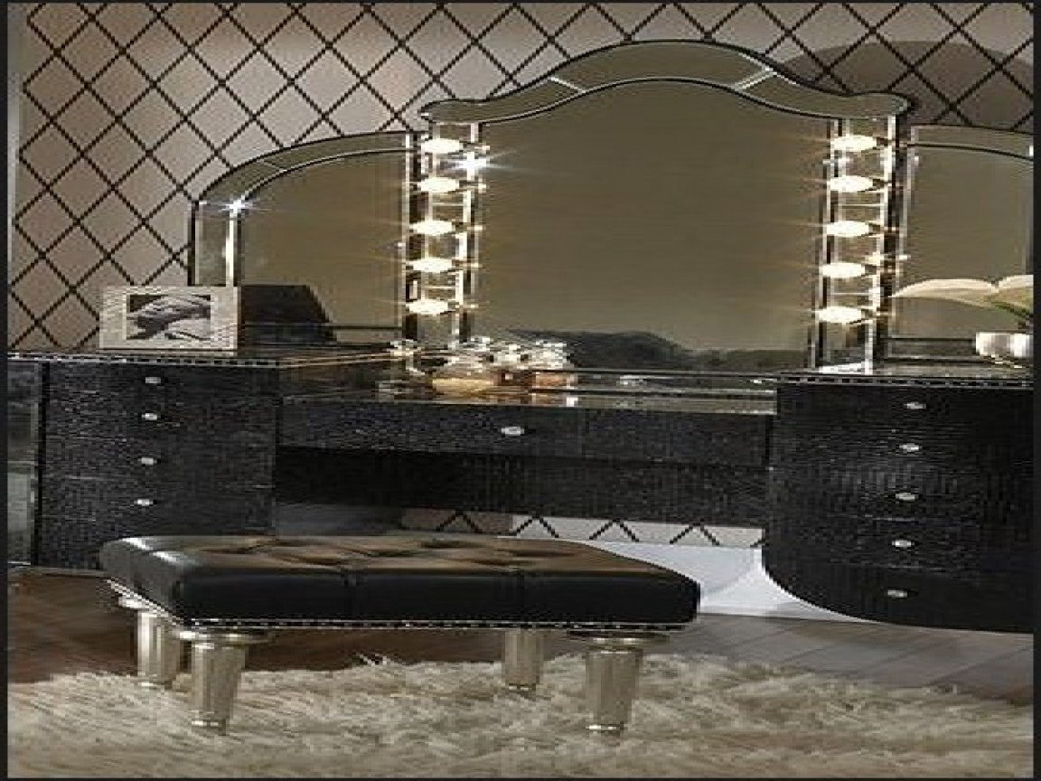 Best Princess Vanity Set Bedroom Vanity Set With Mirror With Pictures