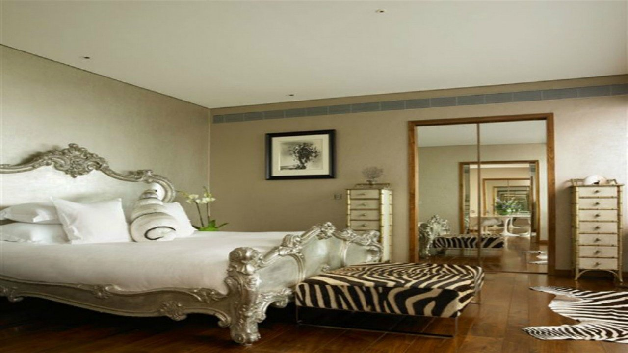 Best Cheetah Bedrooms Animal Print Bedroom Decorating Ideas With Pictures