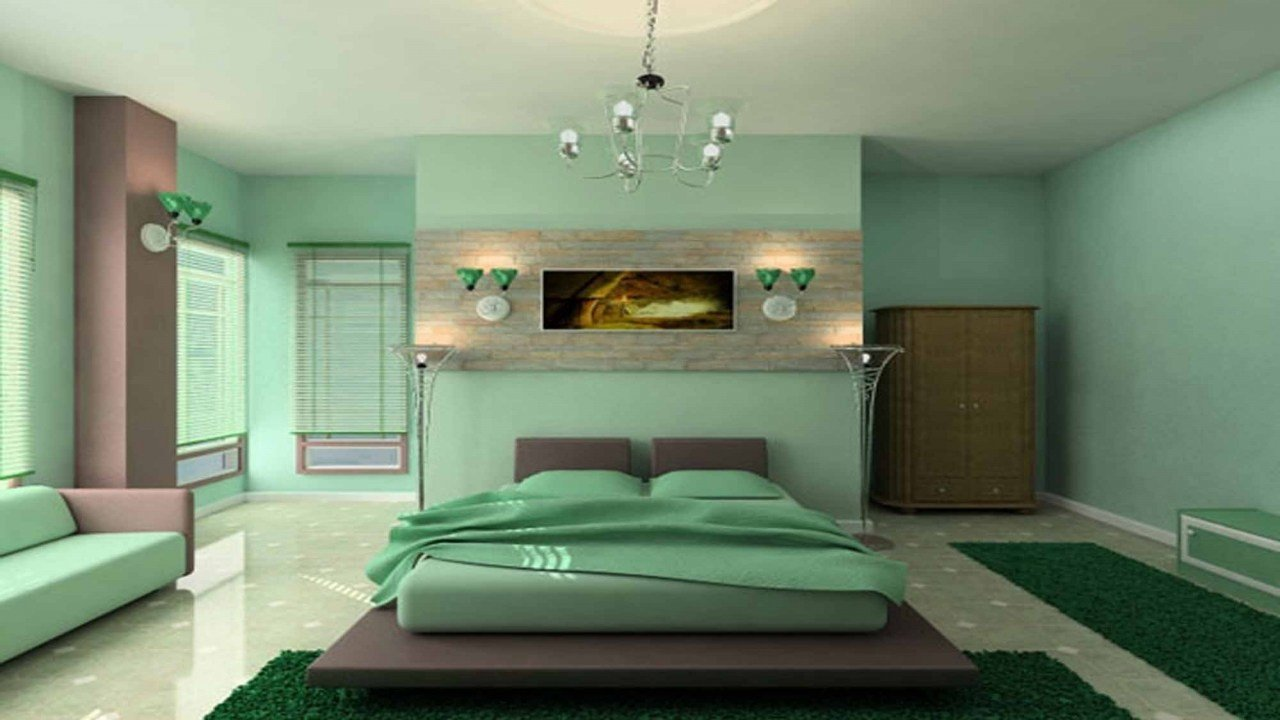 Best Sage Green Bedroom Mint Green Bedroom Paint Ideas Mint With Pictures