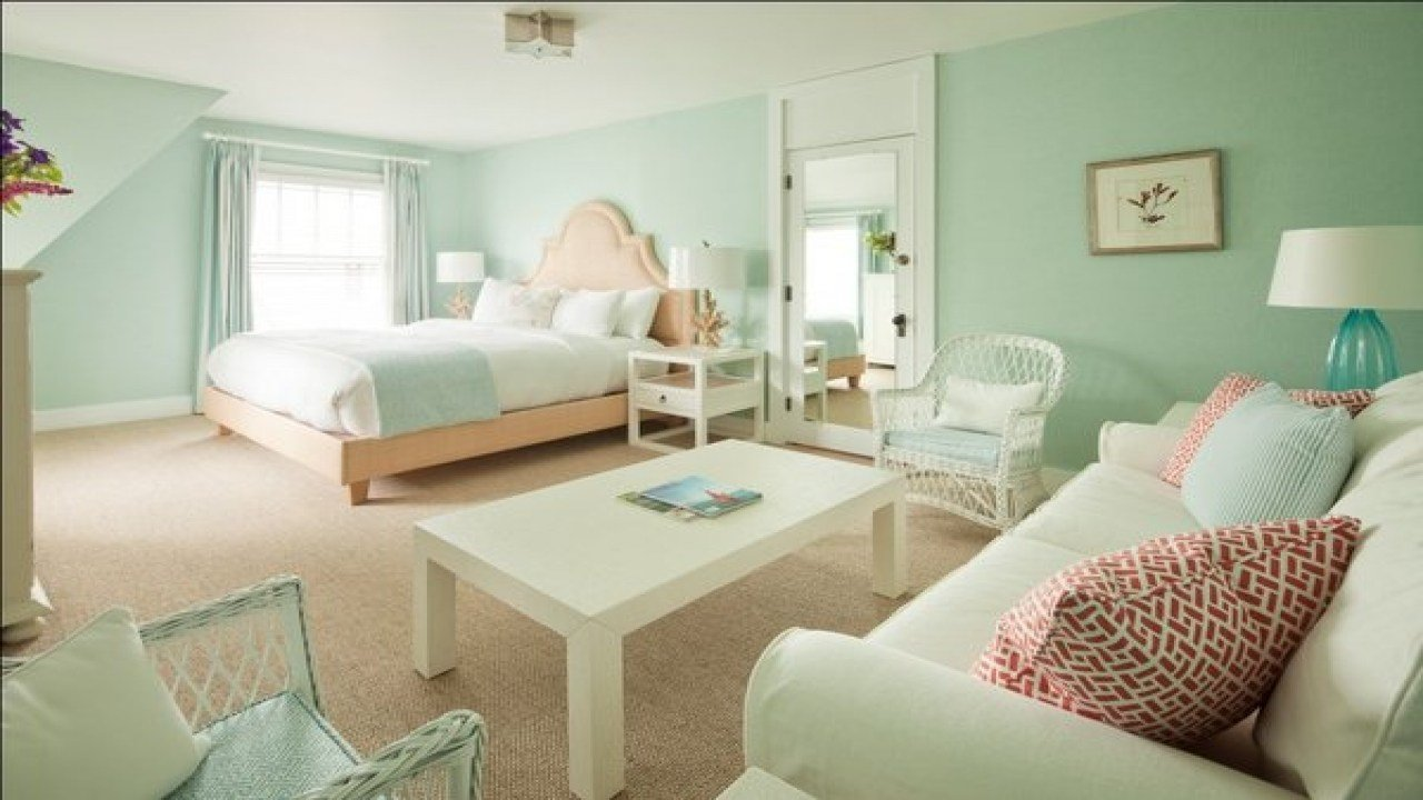 Best Seafoam Green Bathroom Seafoam Green And Brown Bedroom With Pictures