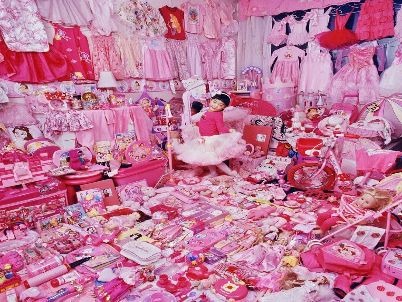 Best Pink And Blue Bedrooms Pink Things For Girls Pretty Pink With Pictures