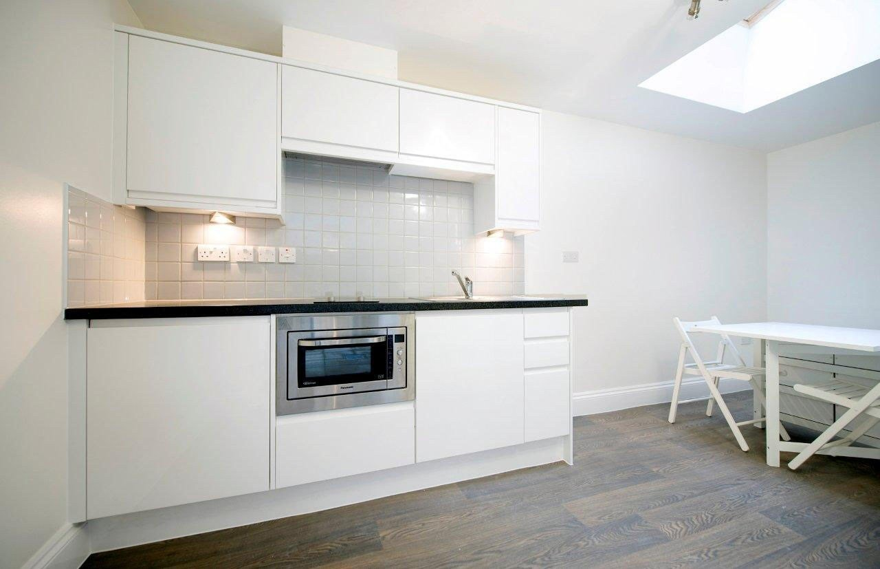 Best Conversion Of Bedsit Apartments In A Victorian Terrace House Idesignarch Interior Design With Pictures