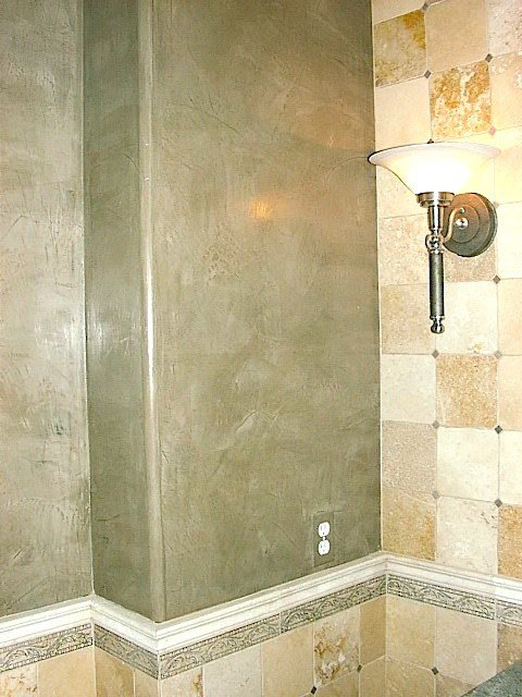 Best Venetian Plaster With Pictures