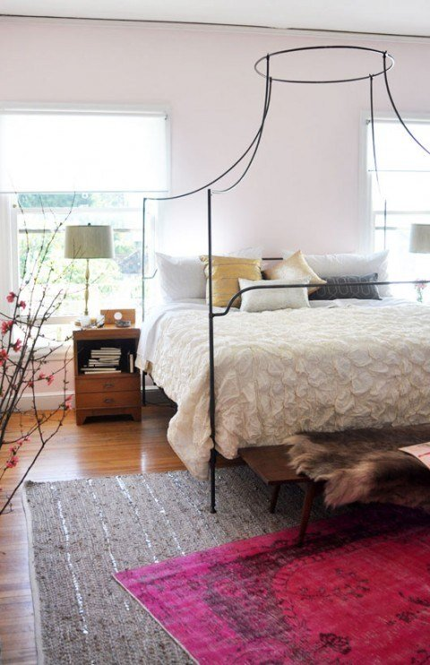 Best Inspiration Layered Rugs Lark Linen With Pictures