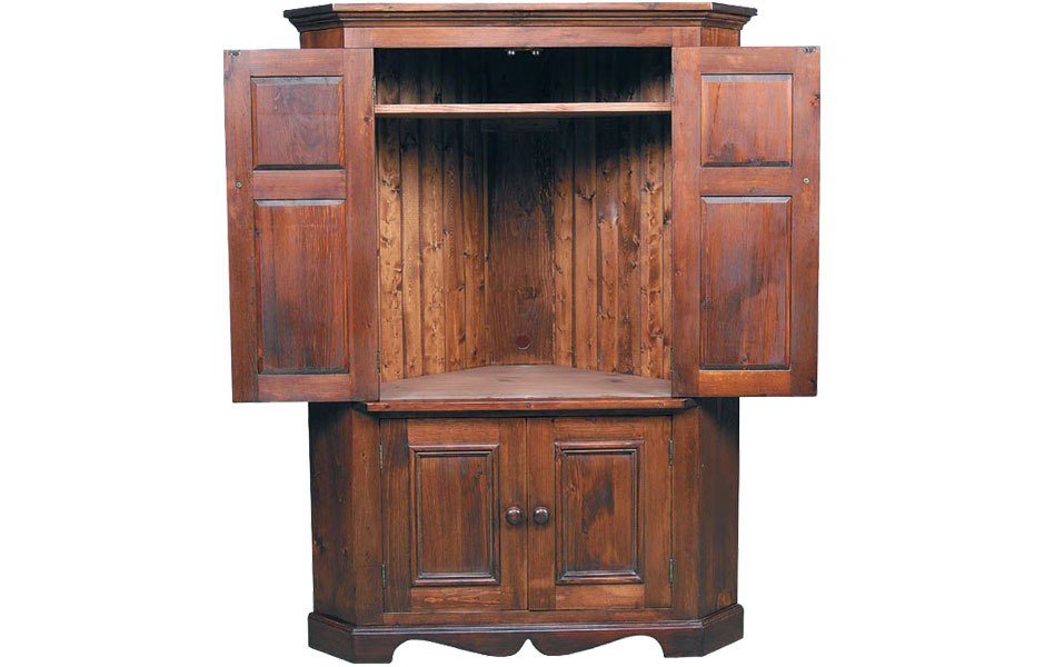 Best Armoire Doors Traditional Tv Armoire With Doors With Pictures