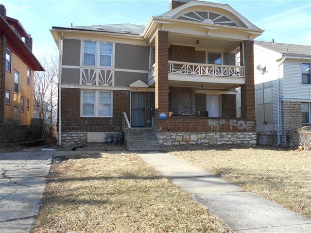 Best House For Rent In 3332 Agnes Avenue Kansas City Mo With Pictures
