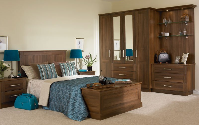 Best Fitted Bedrooms Fitted Wardrobes Ireland Bedroom Ideas With Pictures