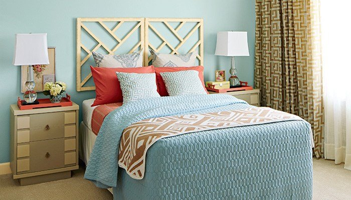 Best Bedroom Makeover On A Budget With Pictures