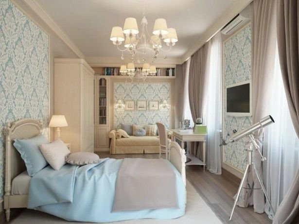 Best Luxury Bedroom Decorating Ideas For Young Women Pictures With Pictures