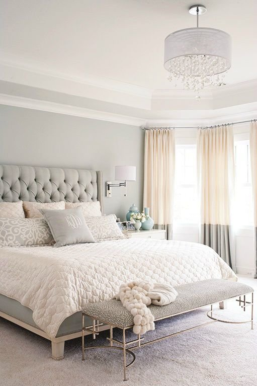 Best Grey White And Tan Casual Bedroom Decor Pictures Photos And Images For Facebook Tumblr With Pictures