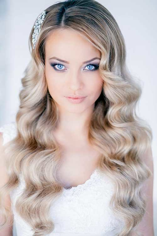 Free 10 Simple Party Hairstyles For Long Hair Hairstyles Wallpaper