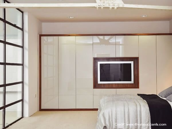 Best Smart Bedroom Wardrobe Design Ideas Luxus India With Pictures
