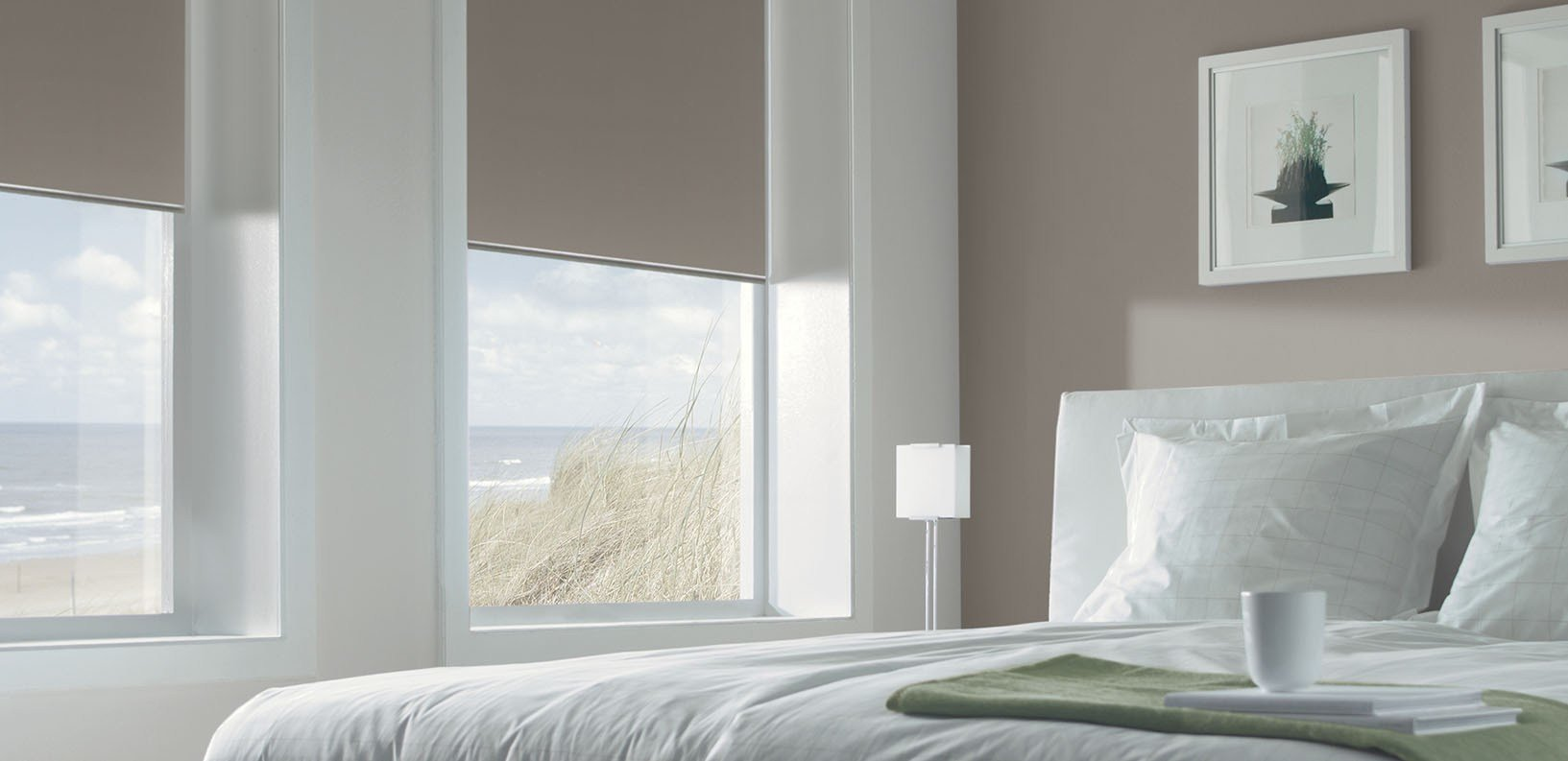 Best Roller Blinds Inspiration Gallery Luxaflex® With Pictures