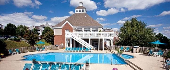 Best Luxury Apartments In Charlottesville Va Lakeside Apartments With Pictures